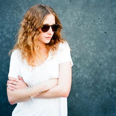 Bella Lieberberg for I WISH U SUN
