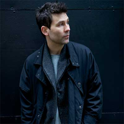Jamie Lidell for I WISH U SUN