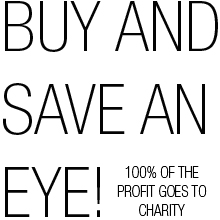 buy and save an eye