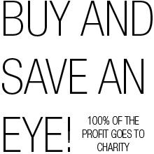 buy and save an eye