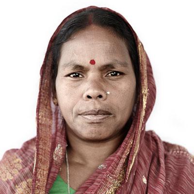 Ms Anoti Rani