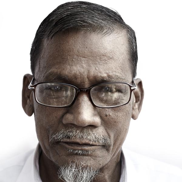 Mr. Ali Isahak